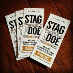 1000 images about stag and doe on pinterest stag and With stag and doe ticket templates