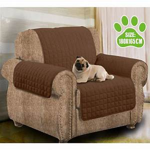 Pet furniture couch protector dog cat mat blanket sofa for Furniture protector from cats