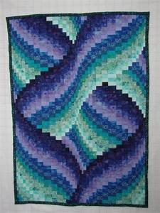 my twisted bargello step by step