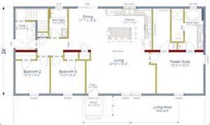 Flooring Ideas Open Floor Plan