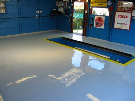 high gloss epoxy garage floor coating awesome epoxy paint