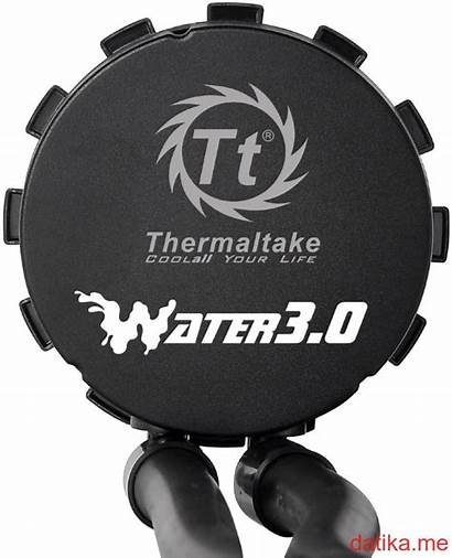 Water Thermaltake Cooler 120mm Liquid Ultimate Performer
