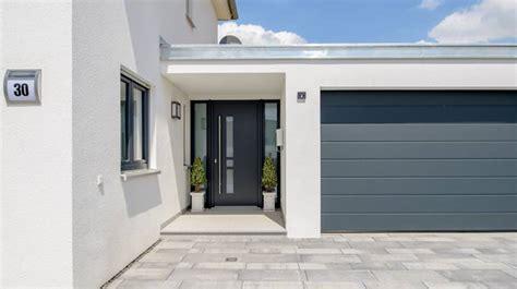 Eingangsbereich Haus Außen by 19 Moderne Hauseing 228 Nge Die Die Deutschen Lieben