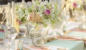Decoration Table Mariage Pas Cher : mariage pas cher le mariage ~ Teatrodelosmanantiales.com Idées de Décoration
