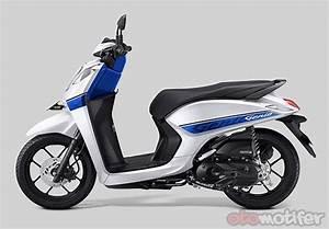 Harga Motor Genio 2019   Review  U0026 Spesifikasi Terbaru