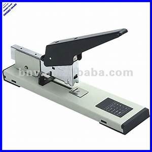 High Quality 70 Sheets Office Manual Heavy Duty Stapler