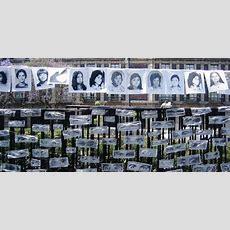 Número De Desaparecidos En México Supera A Los De La