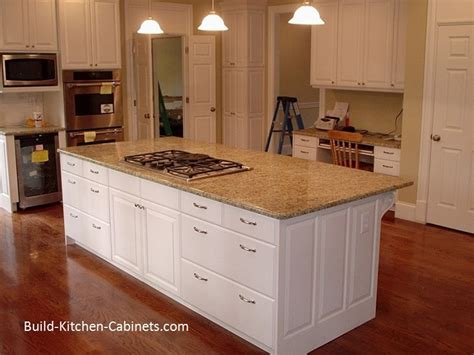 build your own cabinets build kitchen cabinets yes you really can do this