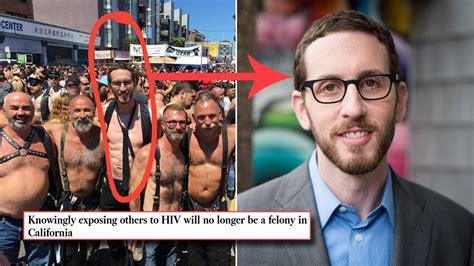 Intentionally Transmitting Hiv No Longer A Felony In