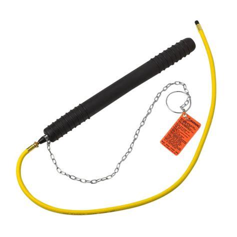 cherne   rubber test ball plug   home depot