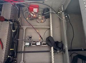 Aircraft Rewiring  U2013 Patrik U0026 39 S Projects