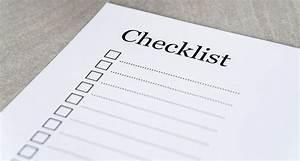 To Do List Déménagement : l indispensable check list d m nagement ~ Farleysfitness.com Idées de Décoration