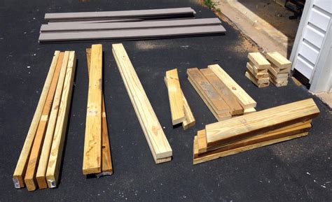 build  picnic table    day simple diy