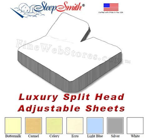 split king sheets for adjustable beds luxury eastern king split adjustable sheets 300