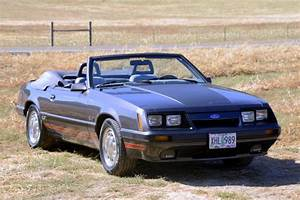 No Reserve: 1986 Ford Mustang GT 5.0 Convertible 5-Speed for sale on BaT Auctions - sold for ...