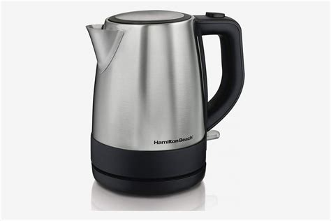 kettle electric ceramic ambiano kettles strategist york