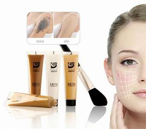 Makeup That Cover Up Tattoos  Best Concealer and