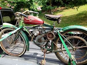 Schwinn Autocycle Whizzer