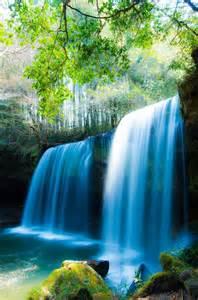 Japan Taki Waterfall