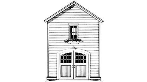 Southern Living Garage Plans by Crestline Hector Eduardo Contreras Southern Living