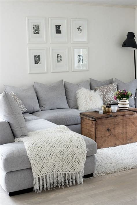 recouvrir un canapé d angle 41 images de canapé d angle gris qui vous inspire voyez