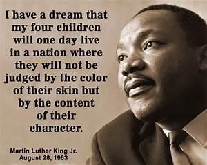 JOSEPH REISERT: 'I have a dream' speech called on US to ...