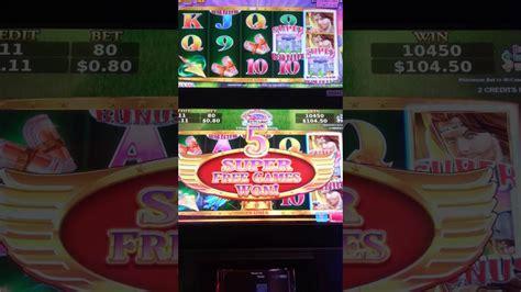 Slot Machine Nice Win At Sandia Casino Youtube