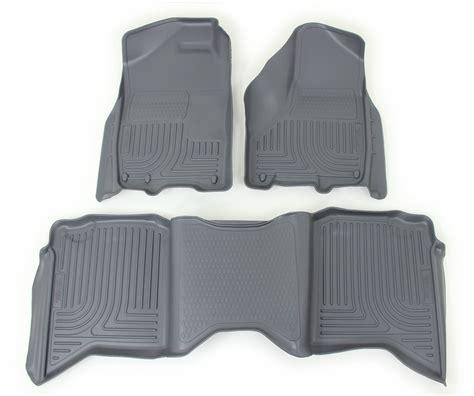 floor mats ram 1500 floor mats by husky liners for 2013 1500 hl99002