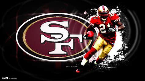 San Francisco 49ers Desktop Wallpaper San Francisco 49ers Wallpaper 1 4 Nfl Teams Hd Backgrounds