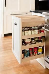 The, Kitchen, Island, -, Storage, Style