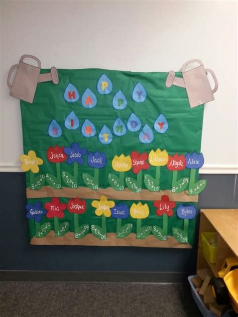 25 best ideas about preschool birthday board on 975 | 629d421bb2771f4864a932073c27ac50
