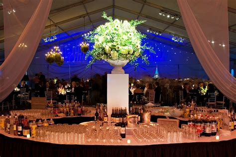 tent rental cincinnati custom fabric draping camargo events