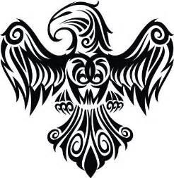 Aztec Eagle Symbols and Meanings