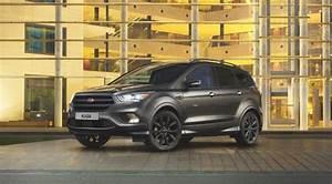 Les Suv Les Plus Fiables : ford kuga st ligne plus de sportivit pour les suv les plus fiables de marques de voitures ~ Maxctalentgroup.com Avis de Voitures