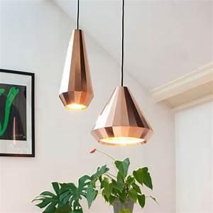 Luminaire Interieur Design : int rieur design scandinavie feuilles m tal l gant ~ Premium-room.com Idées de Décoration