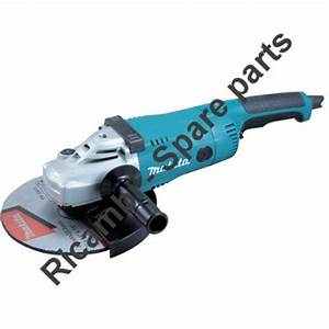 Makita Flex 230 : makita spare parts for angle grinder 230 mm ga9020 ~ Frokenaadalensverden.com Haus und Dekorationen