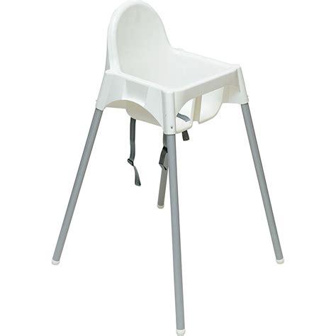 ikea siege bebe test ikea antilop avec tablette chaises hautes pour