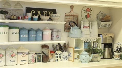 vintage kitchen collectibles vintage collectibles and collections display ideas