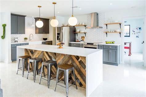 exemple de cuisine ouverte cuisine industrielle 43 inspirations pour un style industriel