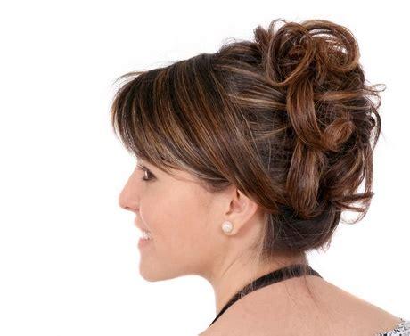 hochsteckfrisuren schulterlange haare hochzeit