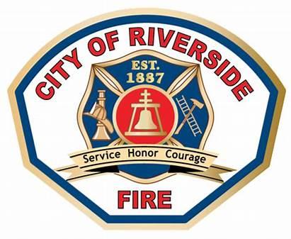 Riverside Fire Department California Prevention Active Organization