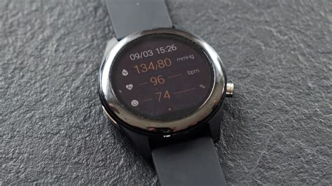 Asus' new smartwatch has an embedded ECG, GPS, and 2-week