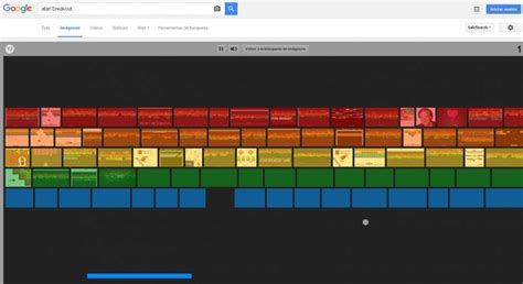Siete juegos ocultos en Google y en los móviles Android