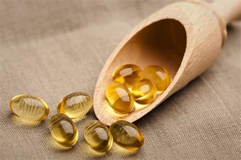Vitamin E Supplements Skin Hair And Health Benefits