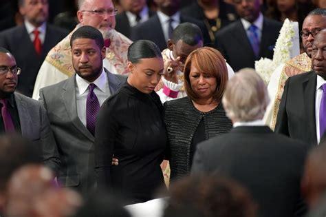 bishop eddie long funeral  updates  stream