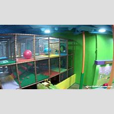 Red Deer Treehouse Indoor Playground Virtual Tour Youtube