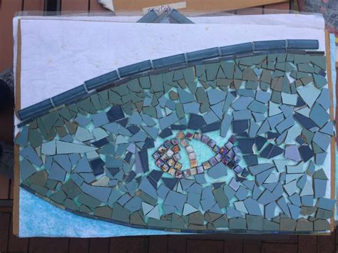 17 best images about sea mosaic on
