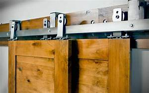 interior decorating trends you might regret later on part With barn door security hardware