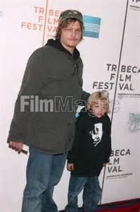 Norman & Mingus Reedus Son