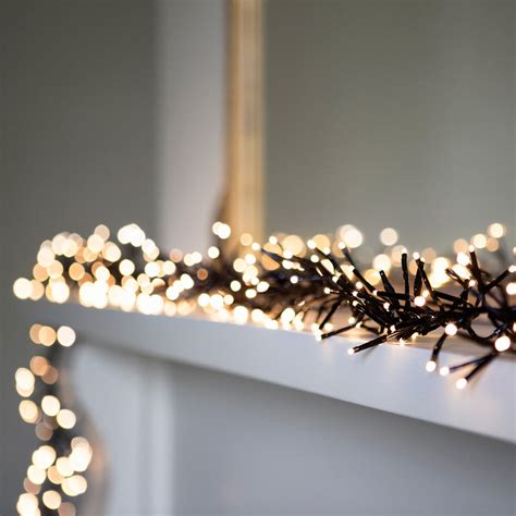 5 ways to a simply stylish christmas fairy lights fun